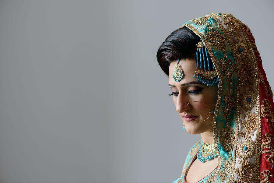 Dorset Asian Wedding Photography