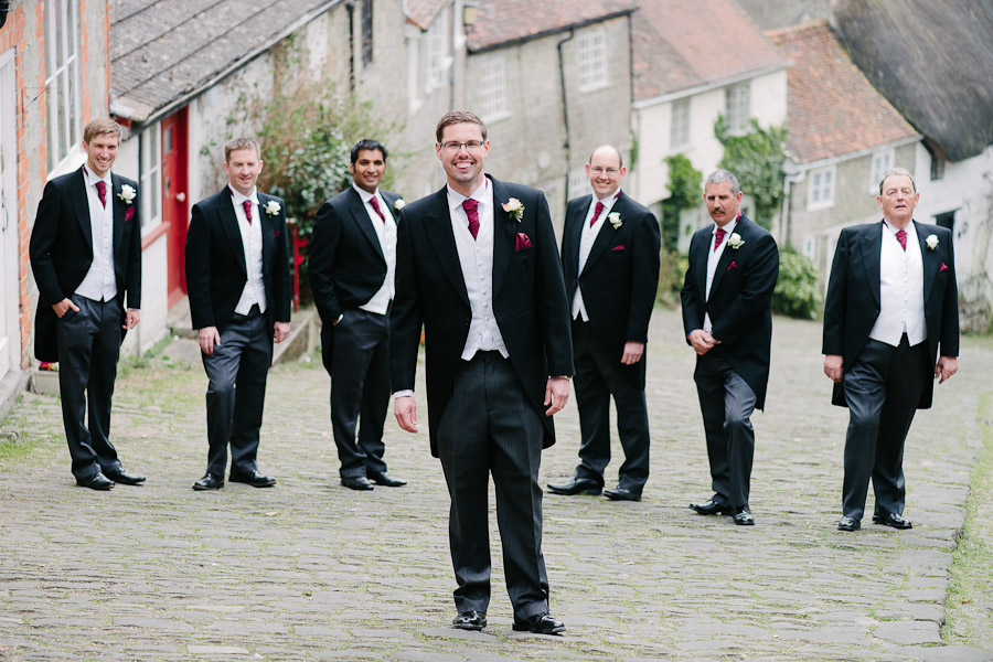 Shaftesbury wedding photographer