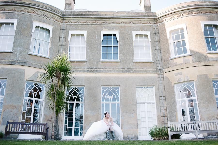 Upton House Poole Dorset