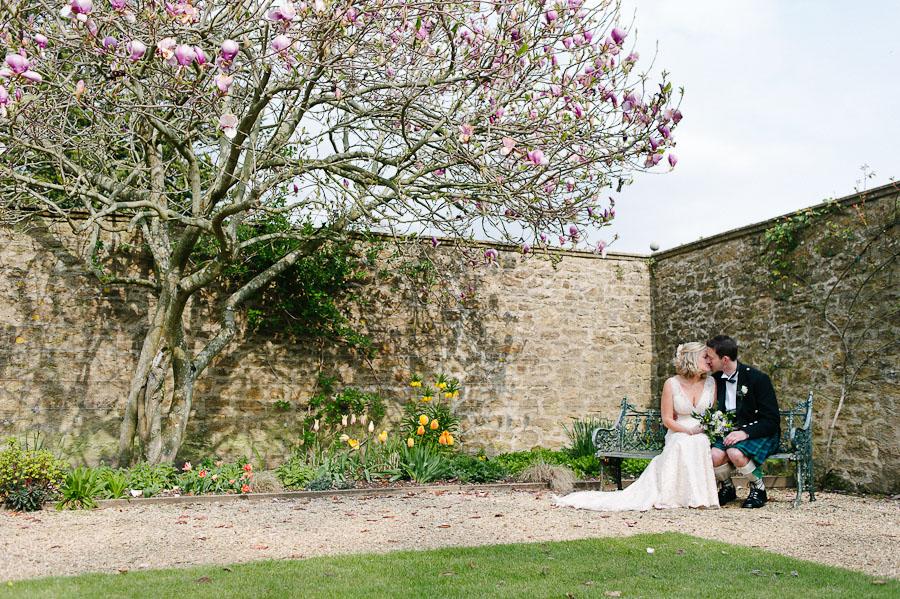 Athelhampton House Dorset Wedding Photographer 23