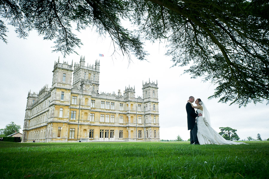 Highclere Castle Wedding Photographer Berkshire Reading
