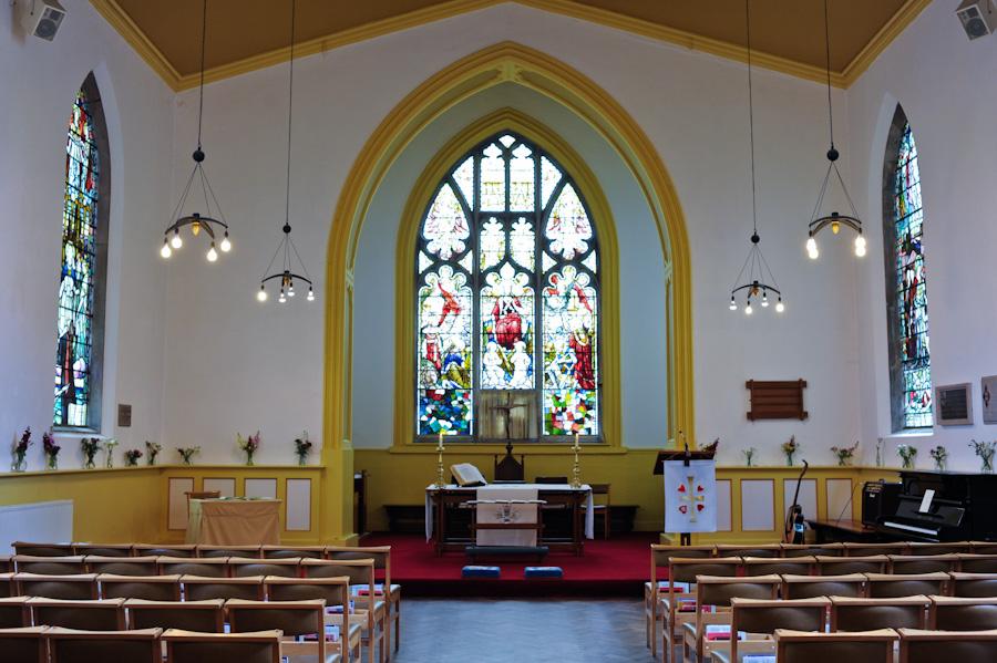 Lytchett Minster Church Wedding Photographer Poole