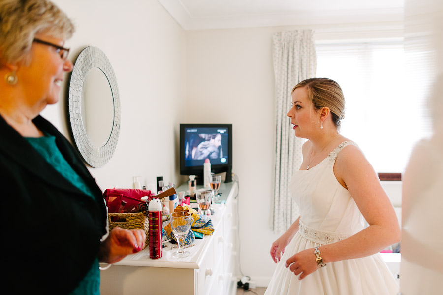 Kingston Maurward Wedding Photographer Dorset 44