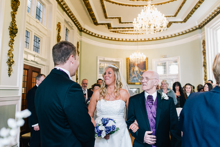 Bournemouth Registry Office Wedding Photographer 1