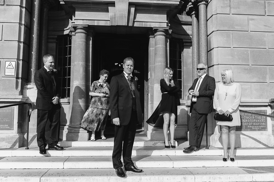 Bournemouth Town Halll Wedding Photographer 1