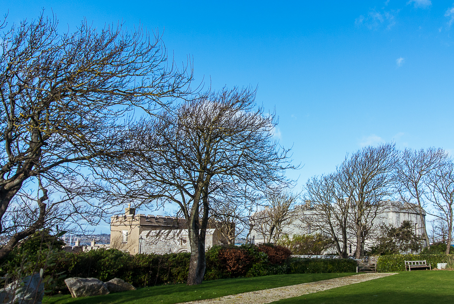Portland Castle Portland Dorset wedding photographer