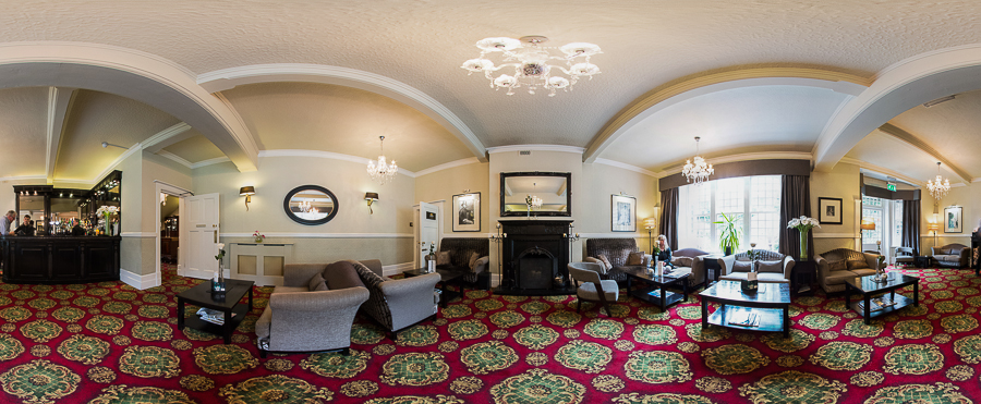 Langtry Manor Lounge