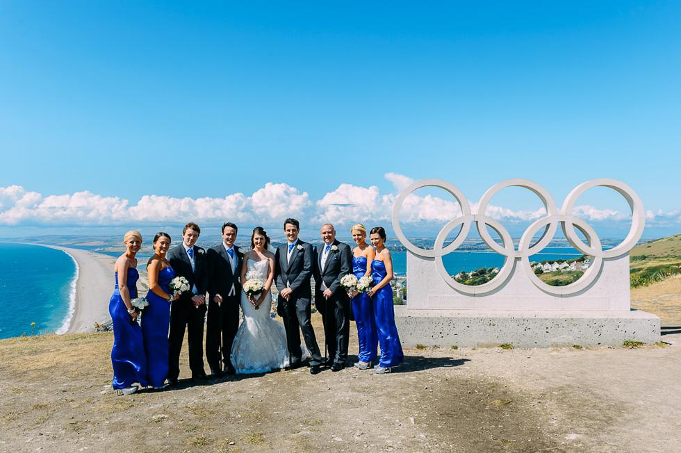 weymouth-portland-wedding-photgrapher-group-shot