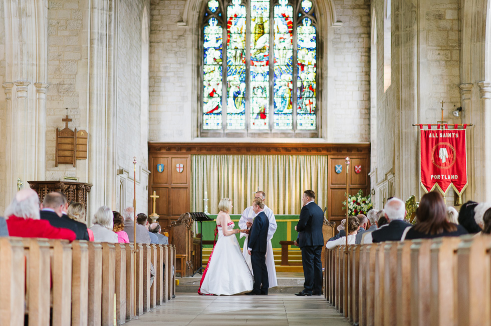 Weymouth And Portland Wedding Photography Venues