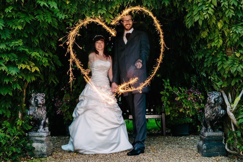 Quirky Alternative Fun Dorset Wedding Photographer 2