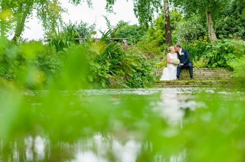 holme for gardens wareham wedding