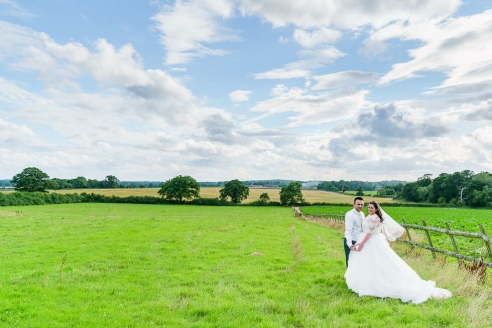 helen and martins tremendous trunkwell house wedding