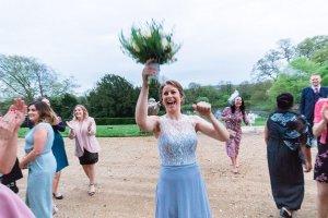 Kingston Maurward Wedding Photography